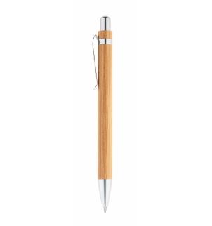 HERA. Stylo à bille en bambou