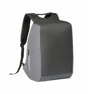 AVEIRO. Sac à dos pour ordinateur portable 15.6'' avec système antivol