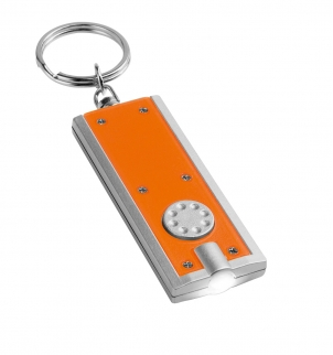 NOHO. Porte-clés LED