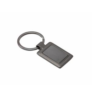 DIAMOND. Porte-clés en métal
