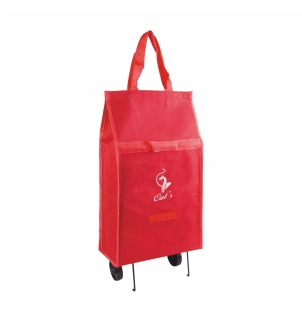 SAC A PROVISIONS ROULETTES