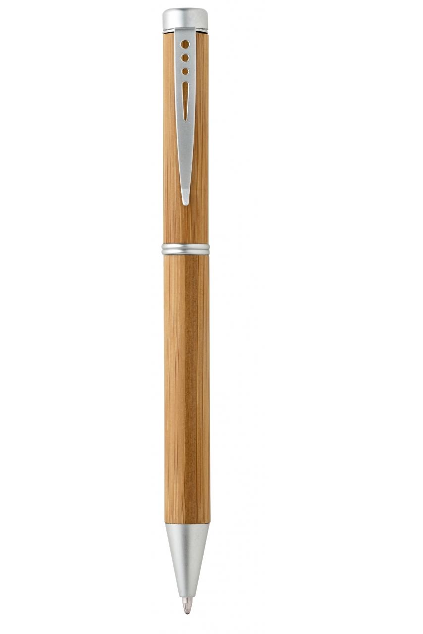 LAKE. Stylo à bille en bambou