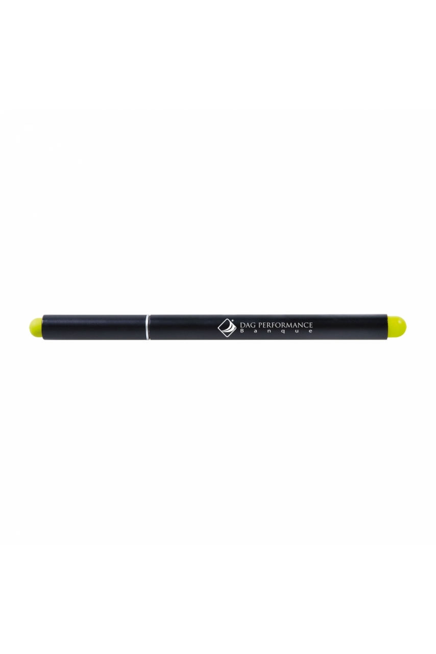 STYLO BILLE/STYLET A/ELASTIQUE