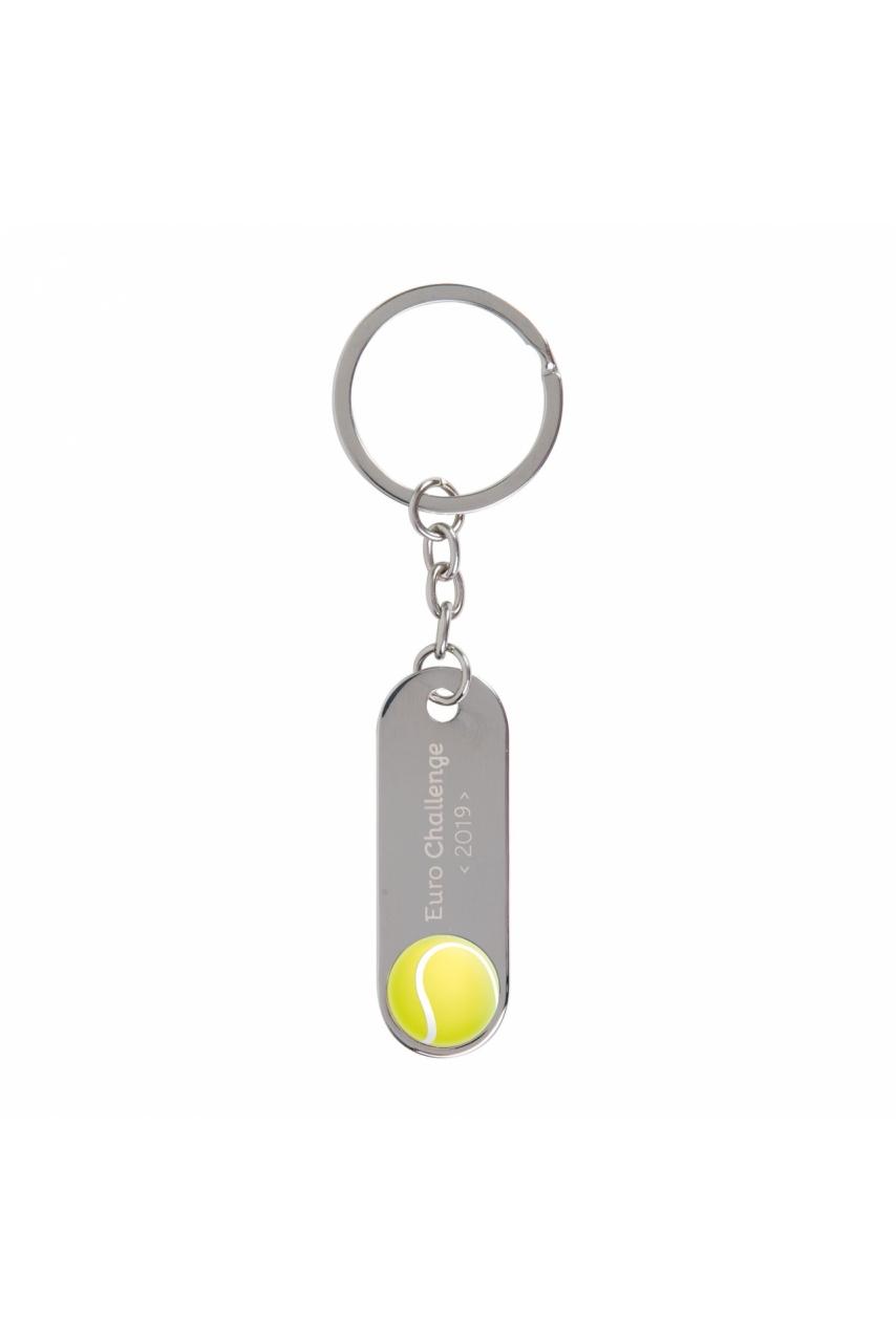 PORTE-CLES TENNIS