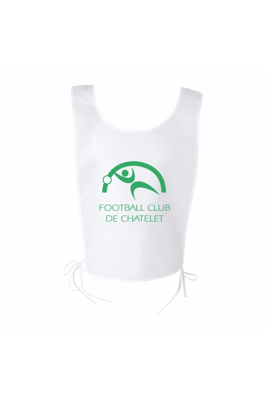 CHASUBLE SPORT ADULTE