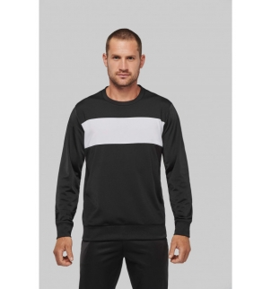 Sweat-shirt polyester