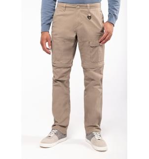 Pantalon 2 en 1 multipoches