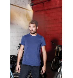 T-shirt vintage manches courtes homme