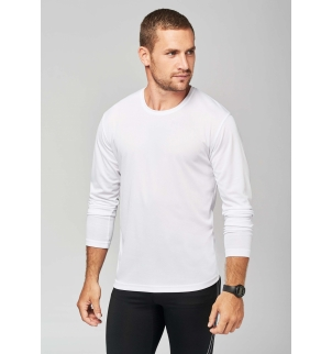 T-SHIRT SPORT MANCHES LONGUES