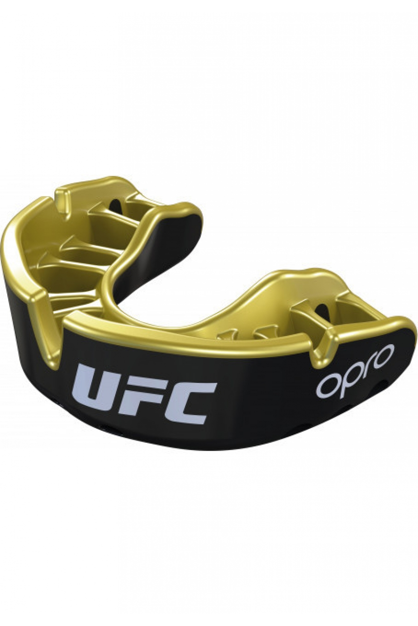 PROTEGE-DENTS UFC GOLD GEN4