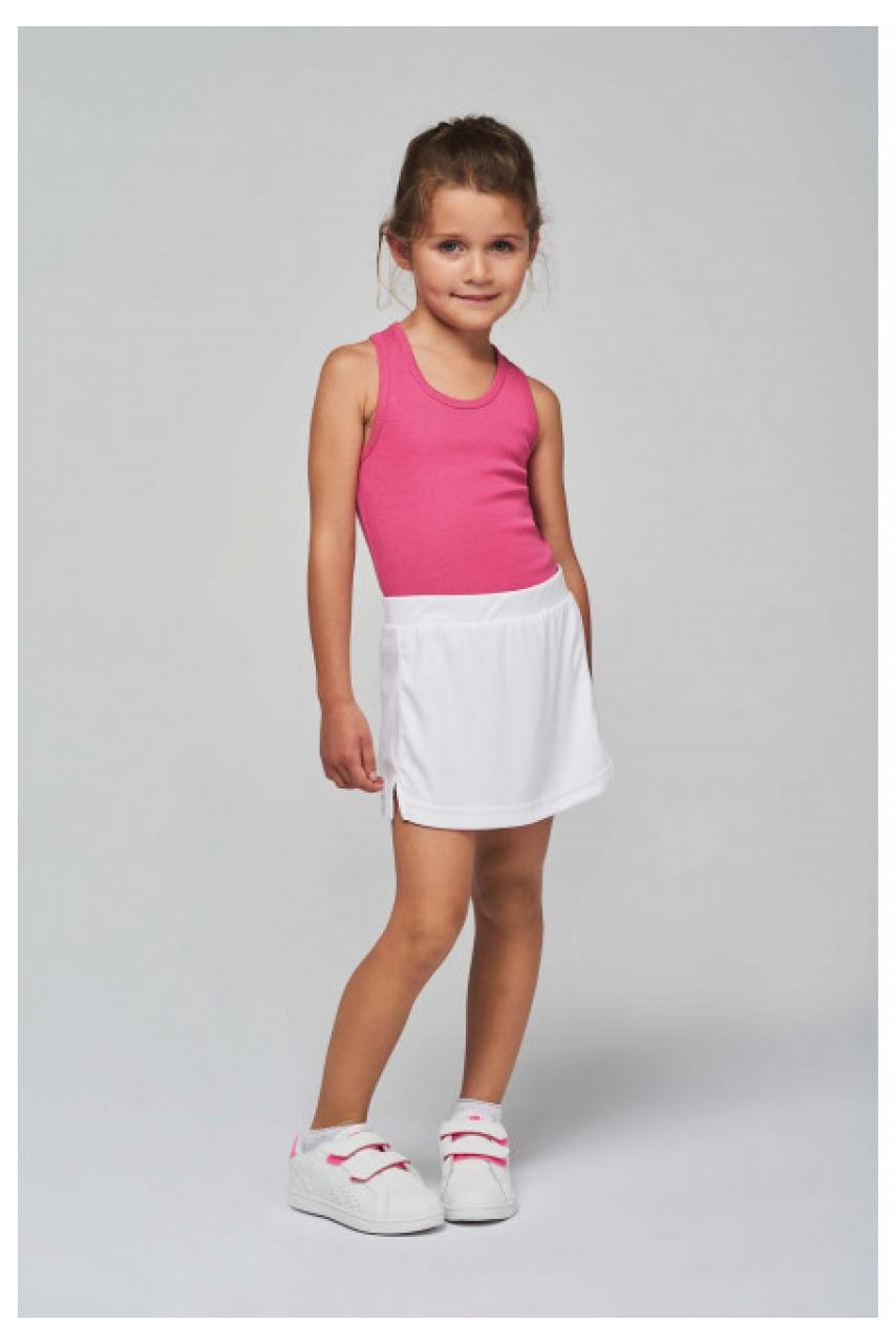 Jupe tennis enfant