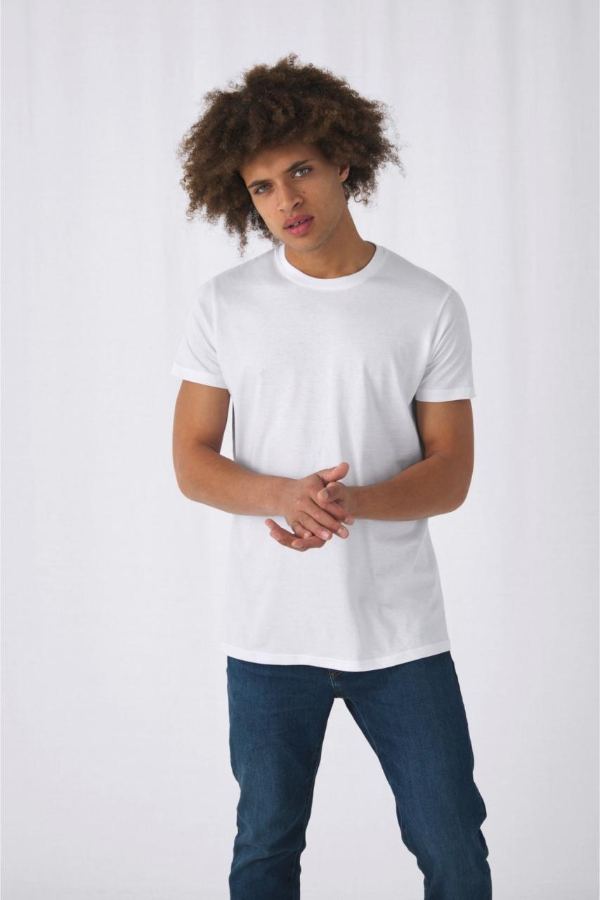 T-shirt Sublimation Homme
