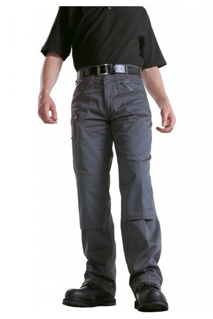 PANTALON MULTIPOCHES REDHAWK