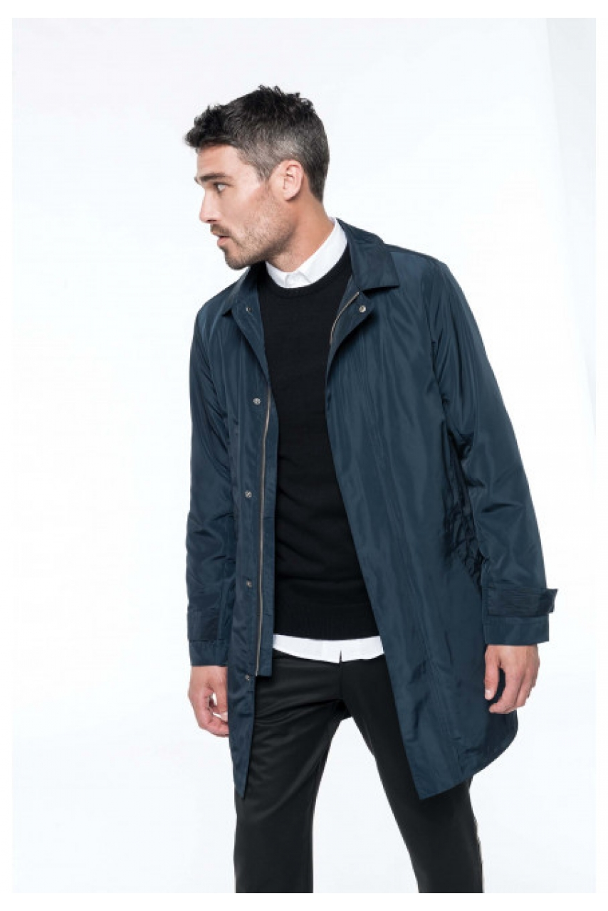Trench léger homme