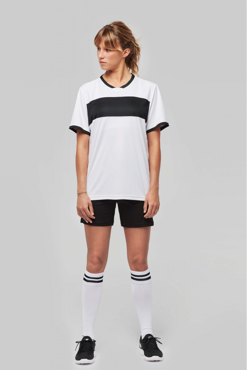Maillot manches courtes adulte